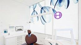 Beleuchtung Behandlungszimmer, Praxisbeleuchtung