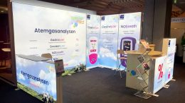 Messestand mobil